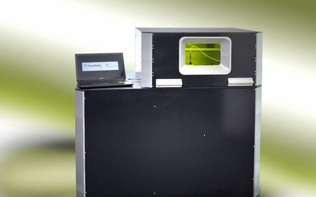 Fraunhofer ILT to launch low-cost metal 3D printing at fomnext