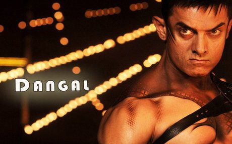Aamir Khan's 'Dangal' collects over Rs 29 crore on Day 1