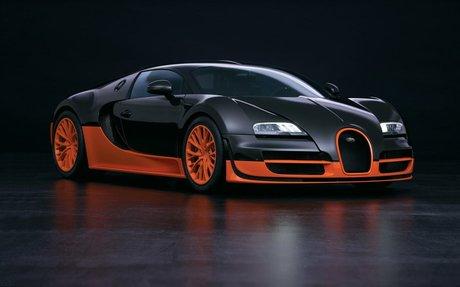 Bugatti Verona