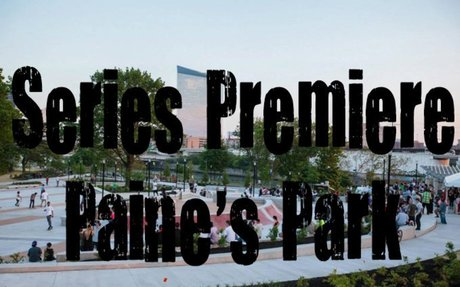 Philly Skate Documentaries Part One: Paine's Park
