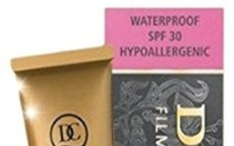 Amazon.com : Dermacol Make-up Cover - Water-Proof Hypoallergenic for all Skin Types, nr 20