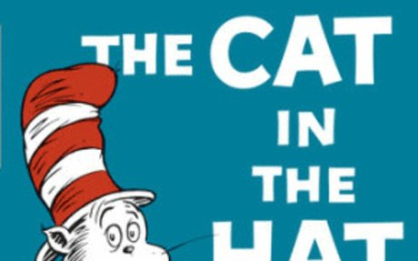 The Cat in the Hat | Dr. Seuss Books | SeussvilleR