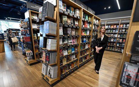 Amazon Books planning third Bay Area store in Berkeley