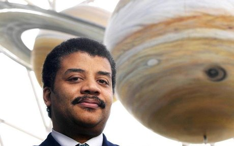 Neil deGrasse Tyson Lists 8 Books Every Intelligent Person Should Read