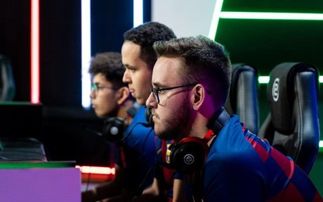 FC Barcelona signs esports collaboration with Tencent