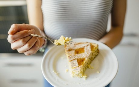 How Eating Dessert Can Actually Help You Lose Weight