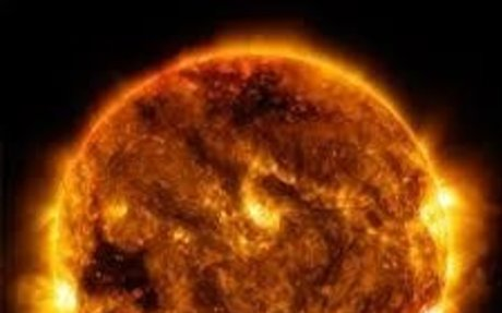 Sun - Interesting Facts about the Sun - Space Facts