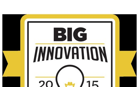 Payfone Named Finalist For Big Innovation Award