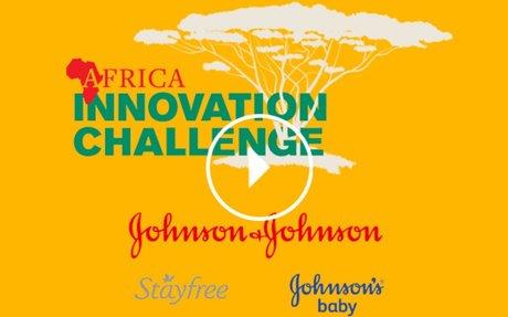 Africa Innovation Challenge | JNJ Innovation