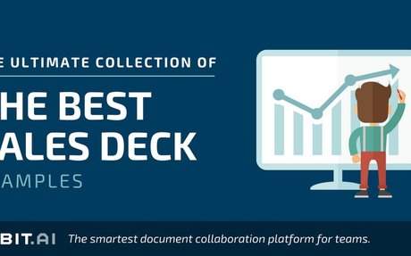 The Ultimate Collection Of The Best Sales Deck Examples