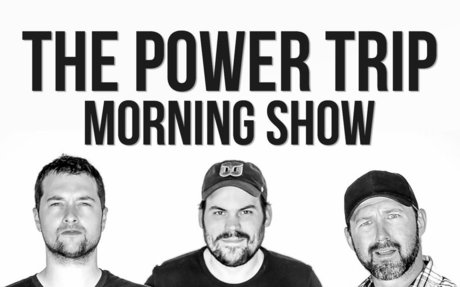 """Listen to the The Power Trip Episode - """"The Taint Band-Aid"""" - Power Trip [FULL SHOW] on..."""