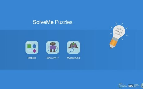 SolveMe Puzzles