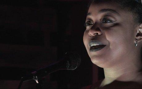 "Jillian Christmas - ""Black Feminist"" (WoWPS 2015)"