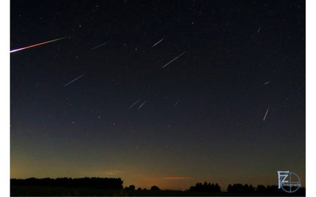 It might be a good year to see the Perseid meteor shower