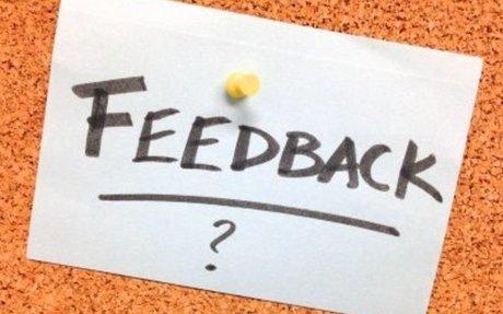Contemplating the feedback process: Student nurses and nurse tutors perceptions