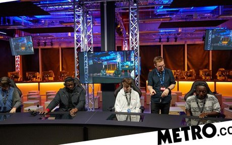 How the UK's first esports degree is breaking 'Mickey Mouse' perceptions