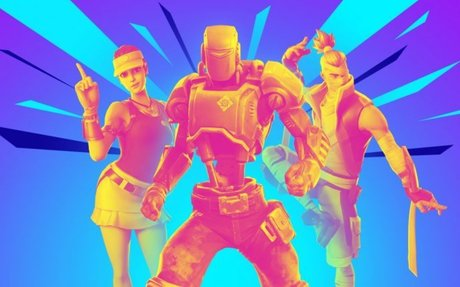 Epic Games reveals first Fortnite Summer Block Party | Dot Esports