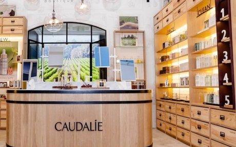 French Skincare Brand Caudalie to Open Multi-Level 'Caudalie House' on Hazelton Avenue