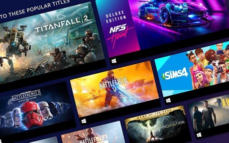 EA Play subscription gaming service hits Steam this month