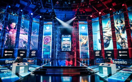It's in the Game: the Commercial Uses of Esports Player Data