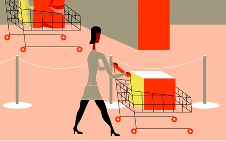 RETAIL // How Consumers Are Driving Physical Retail