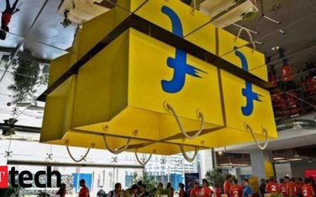 Flipkart delivers $100M ESOPs to a chosen few - ETtech