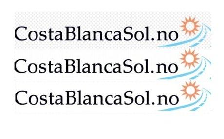 CostaBlancaSol.no - salg Costa Blanca