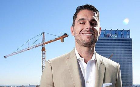 Real Estate Empire: Christiano Sampaio of Loftway - Downtown Weekly LA