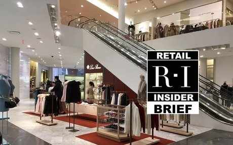 BRIEF: Deciem Lands in Vancouver, COS Opens in Laval, Holts Expands Yorkdale Boutiques