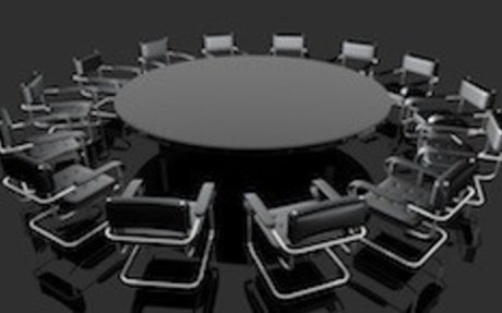 Mediation: Sitting Down at the Table