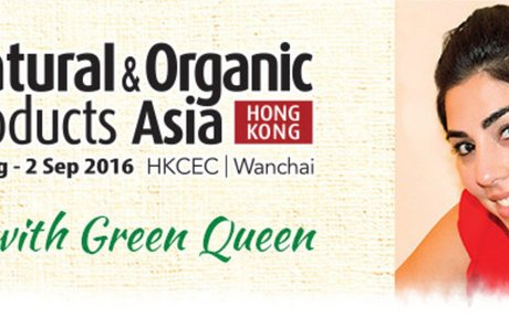NOPA 2016: 5 Reasons To Visit Asia's Largest Natural & Organics Products Show