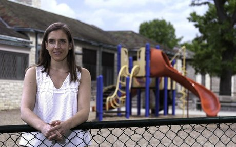 Deportees' US-born kids struggle in Mexican schools