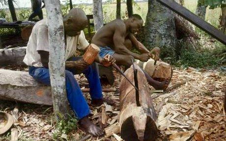 people making tools