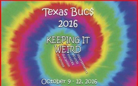 Texas BUC$ Home