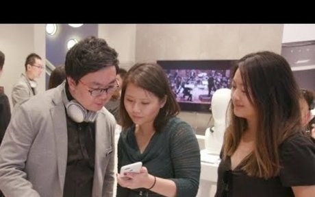 Inside Alibaba: How New Retail Is Changing Everything