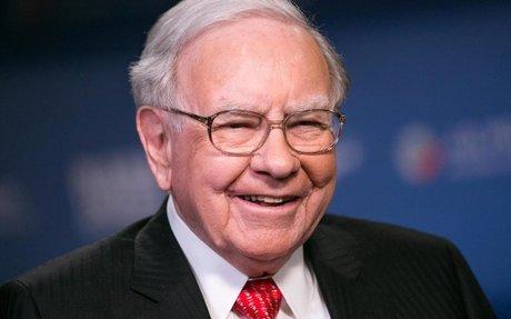 Cryptocurrency market now worth $500 billion, more than Warren Buffett's Berkshire Hathawa