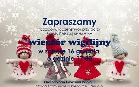 Jasełka/Recita di Natale