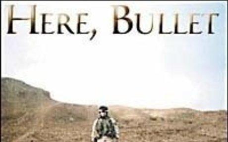 Iraq Soldier Describes War in Poetry