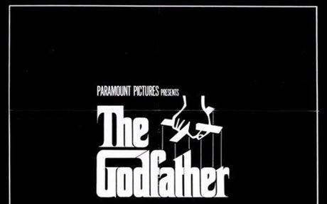 The Godfather - Analysis - Dramatica