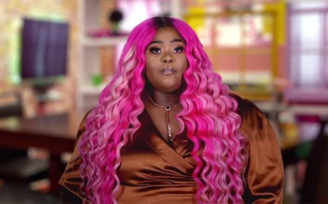 'Love & Hip-Hop' Star Tokyo Vanity Shows Off Dramatic Weight Loss — See Before & After ...