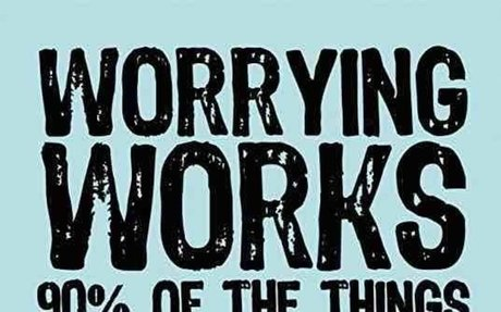 How To Stop Worrying: 7 Powerful Secrets From Mindfulness - Barking Up The Wrong Tree