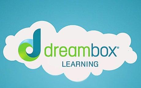 DreamBox Learning - Login