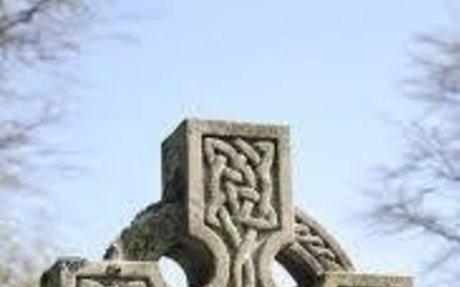 Whats irelands religions?