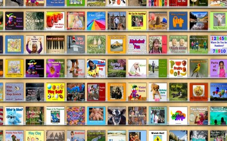 Over 100 Free Audio Books for Early Readers