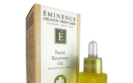 Facial Recovery Oil, 0.5 oz