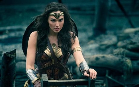 Women's Day 2017: Actress Gal Gadot says girls need Wonder Woman character in their lives