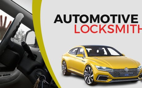 Advanced Auto & Car Locksmith Services Provider in Orlando