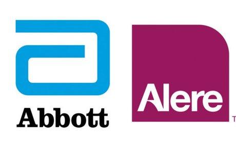 Judge fast-tracks Alere suit against Abbott, urges mediation – MassDevice
