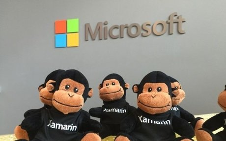 Why 'Xamarin' is the future of mobile for Microsoft