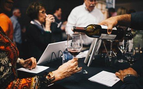 Schedule – Wine Forum of Oklahoma